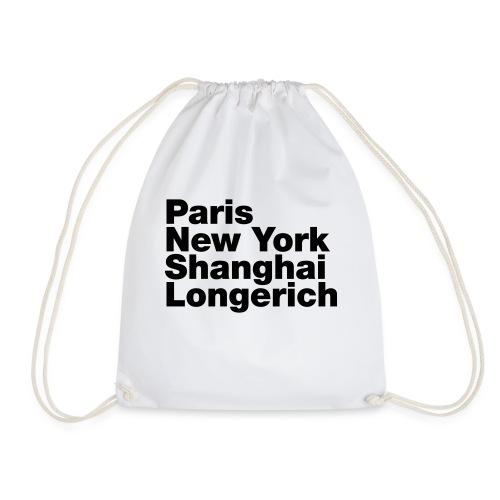 Fashion-Metropole Köln Longerich - Turnbeutel