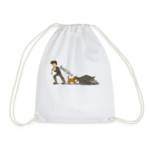 Hundeführer - Turnbeutel