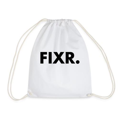 Fixr Shirt Heren - Gymtas