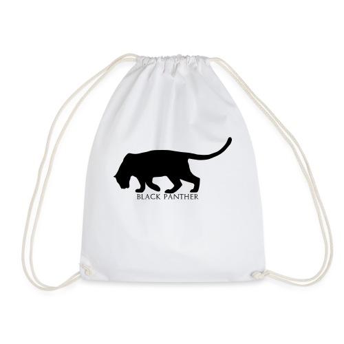 Panther-Text-Under - Gymbag