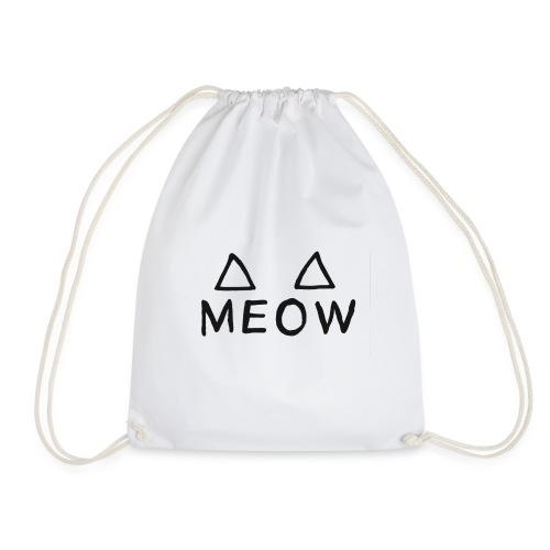 Meow - Sac de sport léger