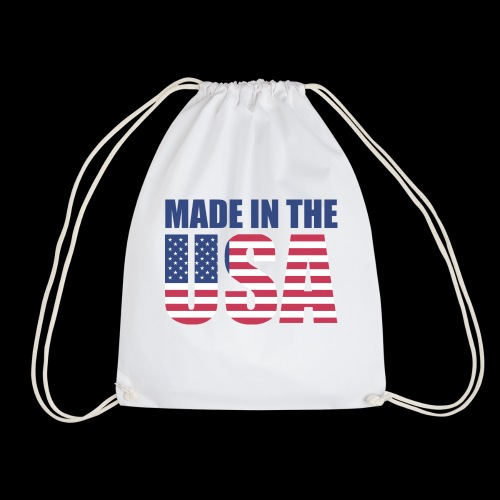 made-in-the-usa - Turnbeutel