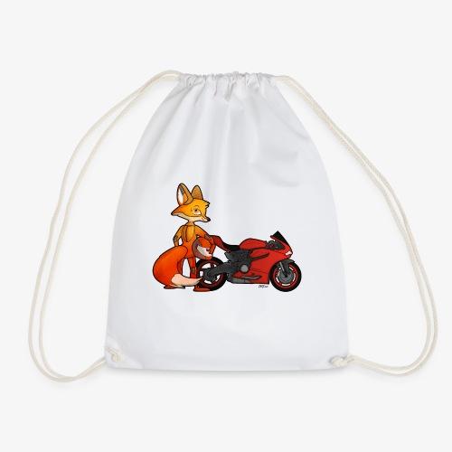 renard moto - Sac de sport léger