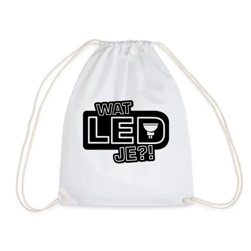 bbb watledje - Drawstring Bag