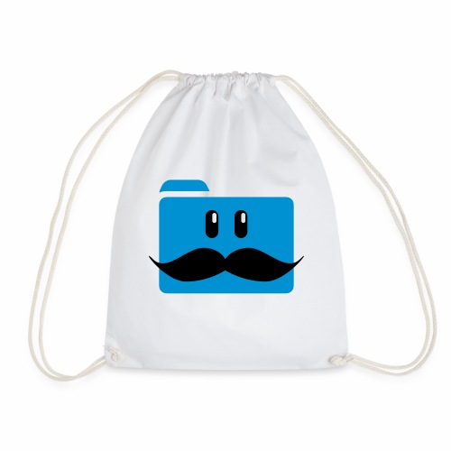 moFolder - Drawstring Bag