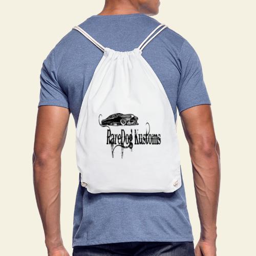 rd kustoms typed - Sportstaske