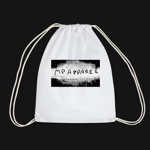 mp apparel - Drawstring Bag