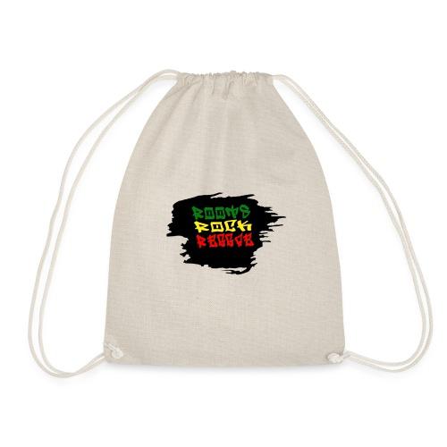 roots rock reggae - Sac de sport léger