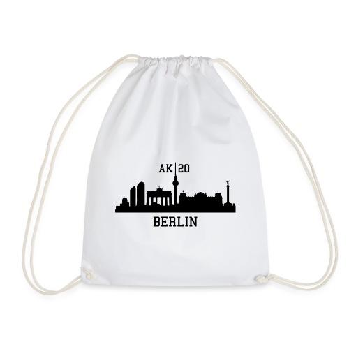 Berlin - Turnbeutel