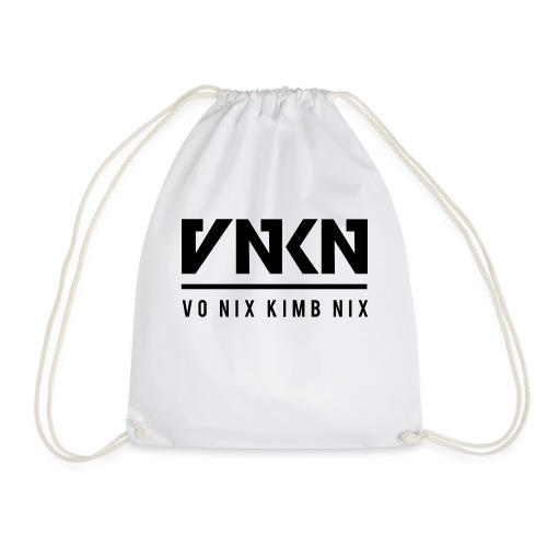 VO NIX KIMB NIX - Turnbeutel