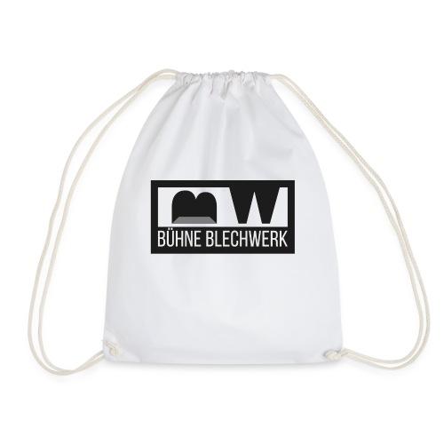 BBW logo - Turnbeutel