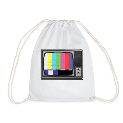 tv signal - Sac de sport léger