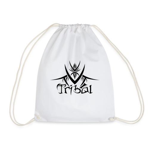 Motif Tribal 1 - Sac de sport léger