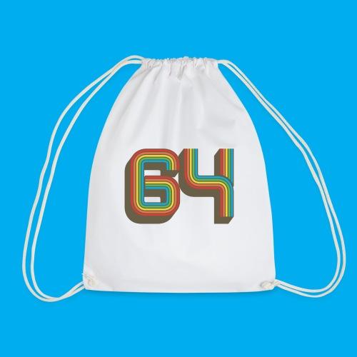 64 - Drawstring Bag