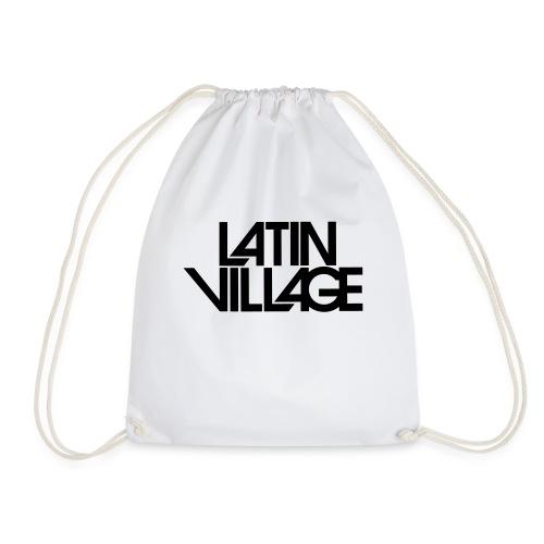 Logo Latin Village 30 - Gymtas
