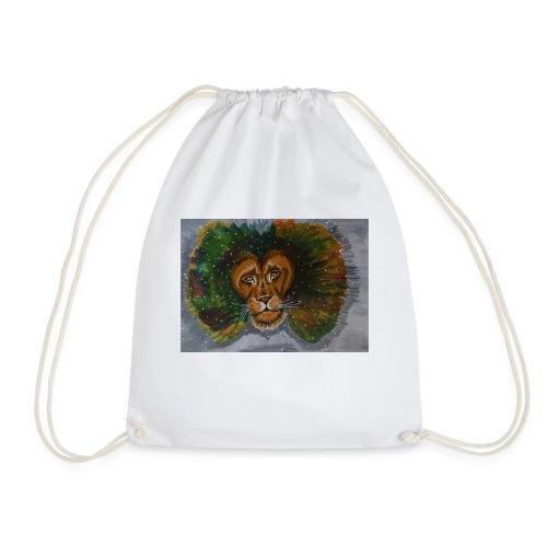 lion - Turnbeutel