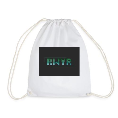 RWYR Borst Black - Gymtas