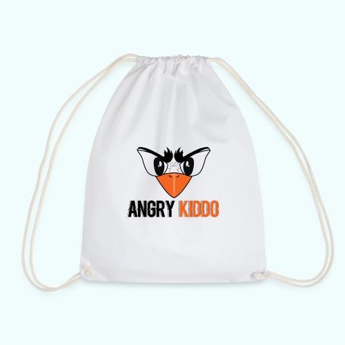 Angrykiddo - Sac de sport léger