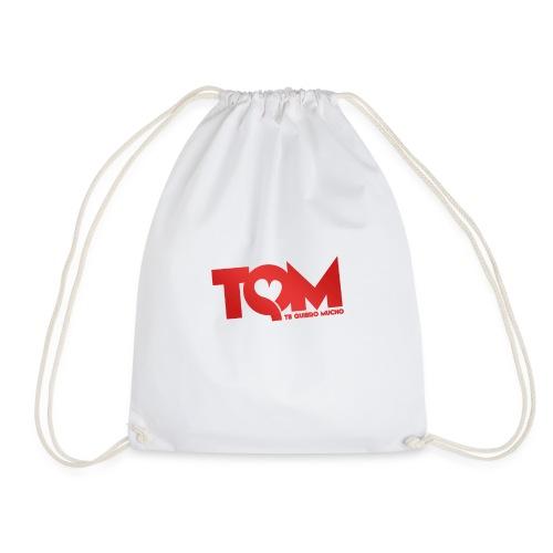 TQM- cappellino - Sacca sportiva