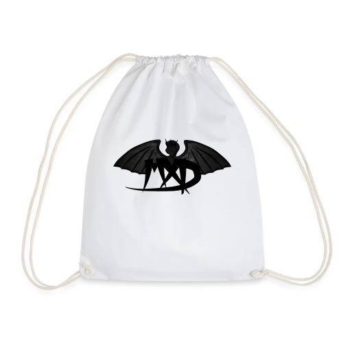 The MXD Dragon - Drawstring Bag