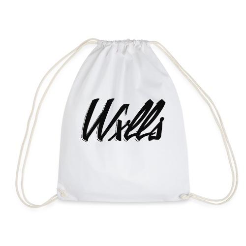 WxllsApparel #1 - Drawstring Bag