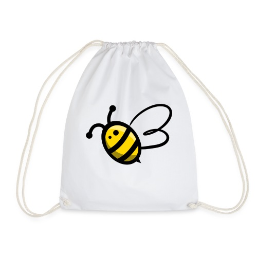 Bee b. Bee - Drawstring Bag