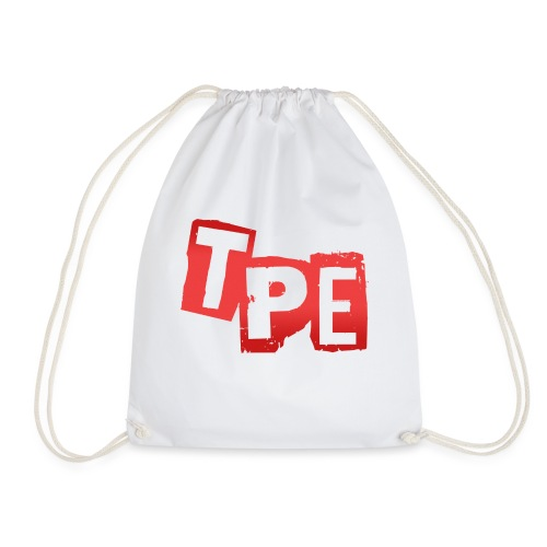 TPE T-shirt - Gymnastikpåse