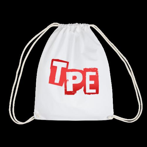 TPE iPhone6/6s Plus skal - Gymnastikpåse