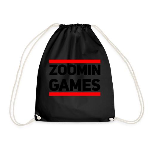 9815 2CRUN ZG - Drawstring Bag