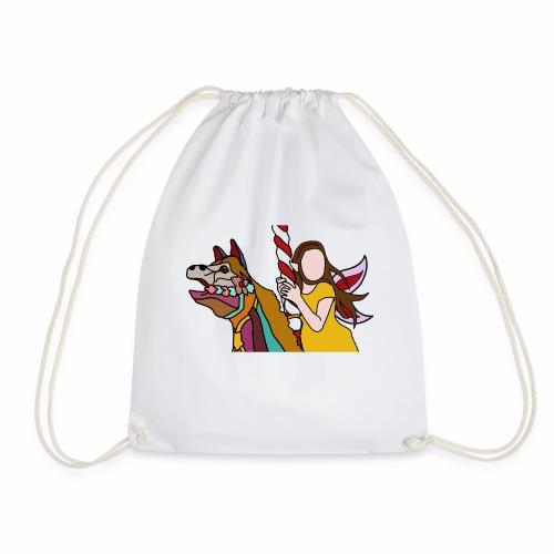 Fairies - Drawstring Bag