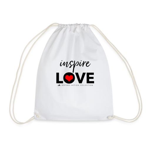 inspire love - Gymtas