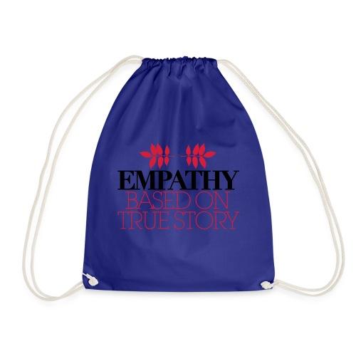 empathy story - Worek gimnastyczny
