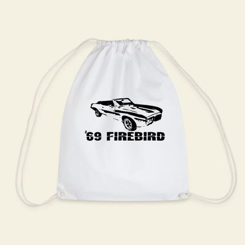 firebird small - Sportstaske