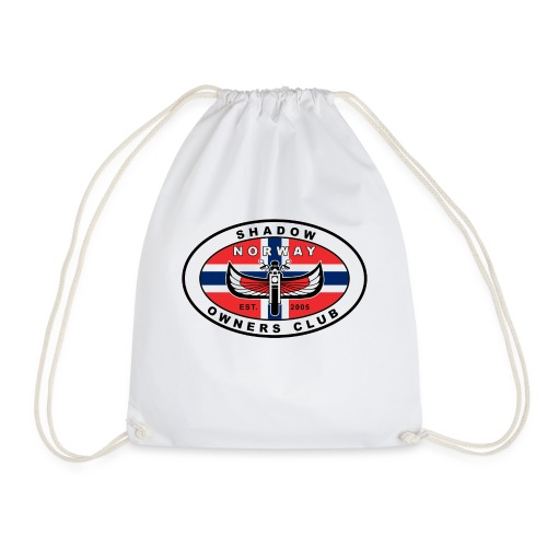 SHOC Norway Patch jpg - Gymbag