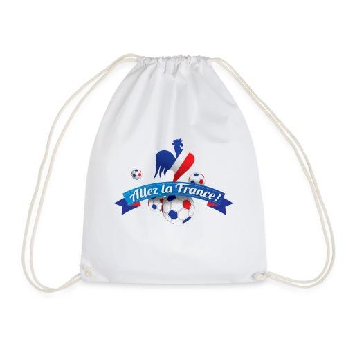 Allez la France - Sac de sport léger