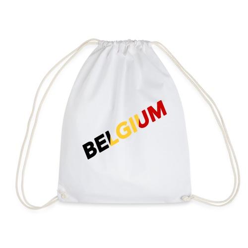 BELGIUM - Sac de sport léger