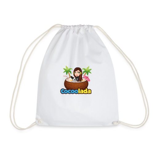 Cocoolada - Turnbeutel