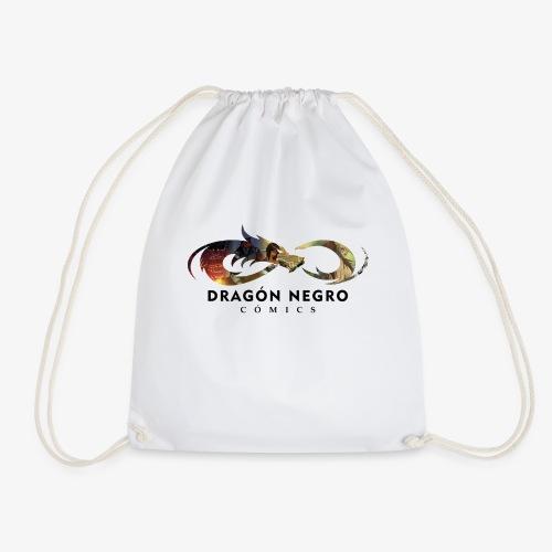 logo DNC ORIGINAL - Mochila saco