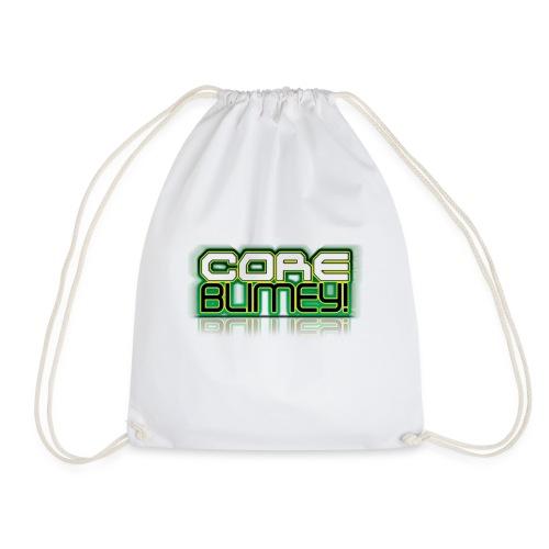 CB LOGOGREEN Copy - Drawstring Bag