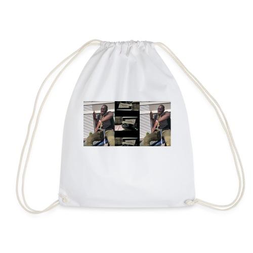 frenna merchandise - Gymtas