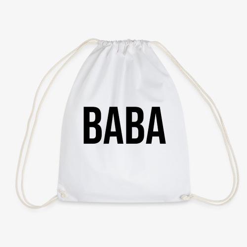 BABA - Turnbeutel