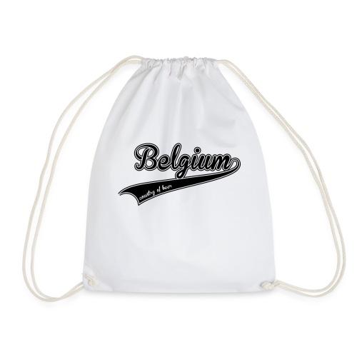 belgium country of beer - Sac de sport léger
