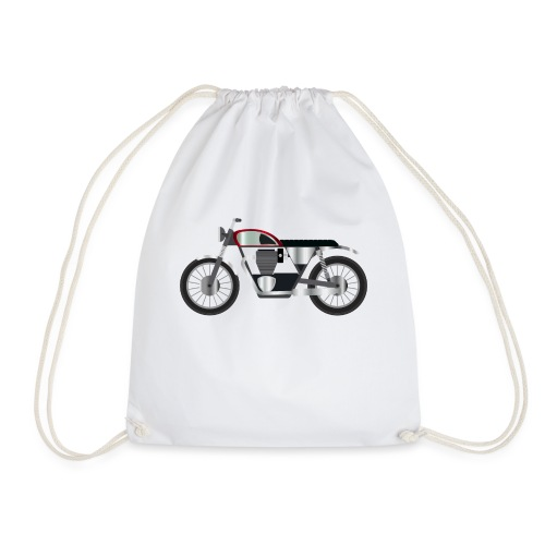 Motorcycle - Gymtas