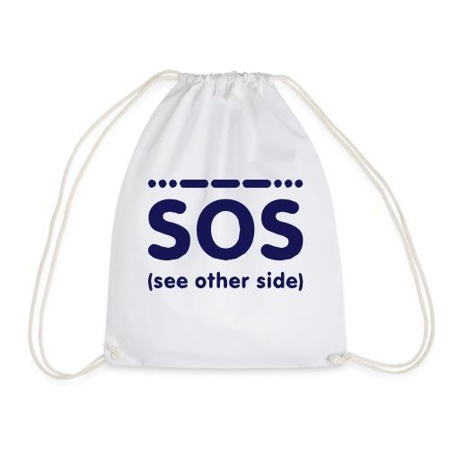 SOS - Gymtas