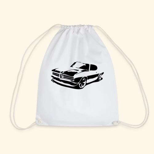1969 Pontiac GTO - Gymtas