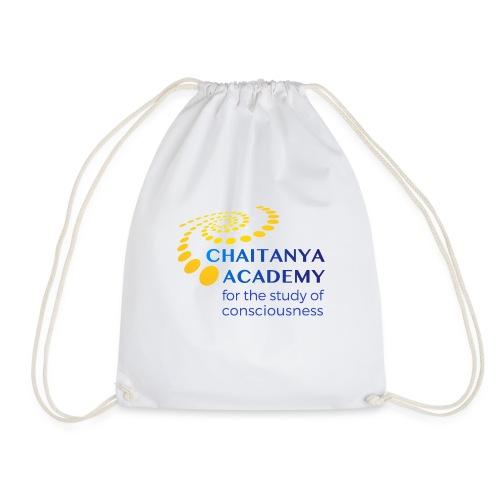 Chaitanya Academy Logo - Turnbeutel