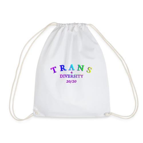 TRANSGENDER DIVERSITY AGENDA 20/20 LGBTQIA - Turnbeutel