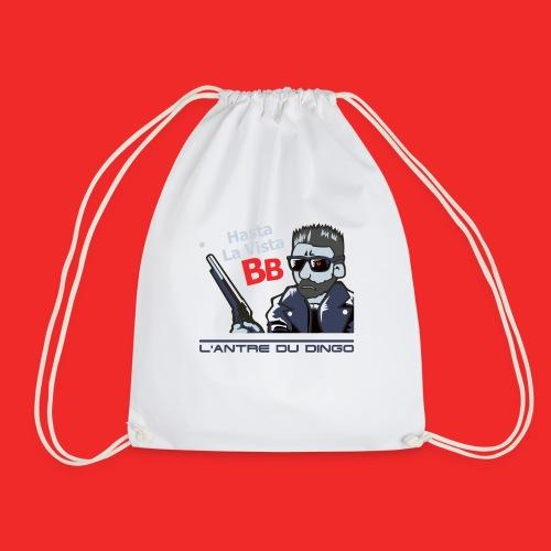 TerminaDingTshirt 01 - Drawstring Bag