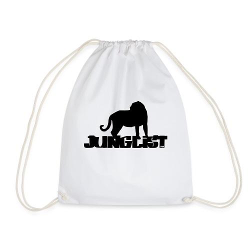 N4B Junglist Design - Sacca sportiva