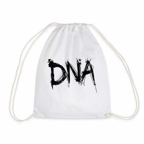 DNA SCHRIFT - Turnbeutel